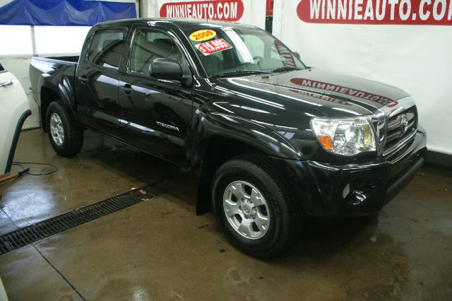 used 2009 toyota tacoma v6 in saugerties ny at winnie 39 s auto sales. Black Bedroom Furniture Sets. Home Design Ideas