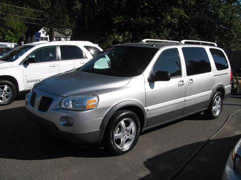 2006 Pontiac Montana SV6 for sale in Saugerties, NY