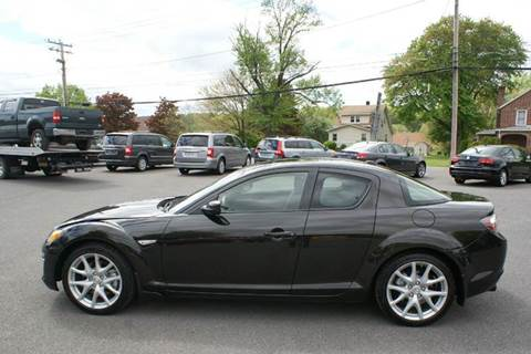 2011 Mazda RX-8 for sale in Saugerties, NY
