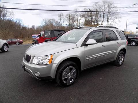 2008 Pontiac Torrent for sale in Saugerties, NY