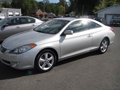 2006 Toyota Camry Solara for sale in Saugerties, NY