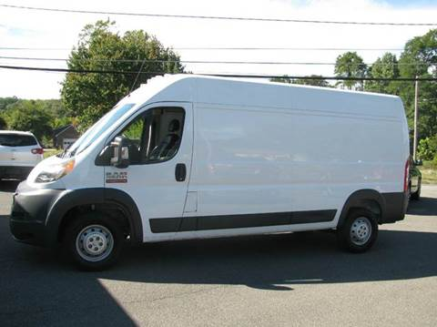 2017 RAM ProMaster Cargo for sale in Saugerties, NY