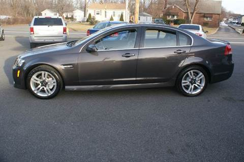 2008 Pontiac G8 for sale in Saugerties, NY