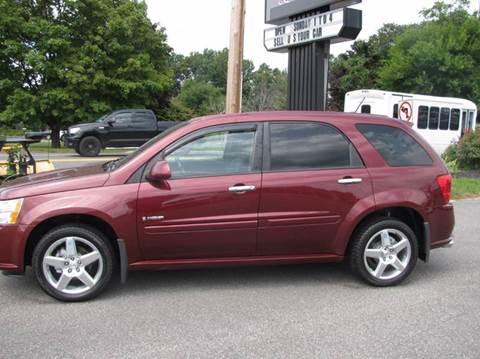 2009 Pontiac Torrent for sale in Saugerties, NY