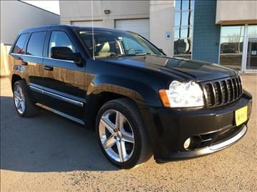2007 Jeep Grand Cherokee for sale in Anchorage, AK