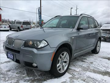2007 BMW X3 for sale in Anchorage, AK