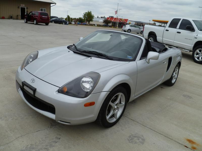used toyota mr2 spyder for sale saint louis mo cargurus. Black Bedroom Furniture Sets. Home Design Ideas
