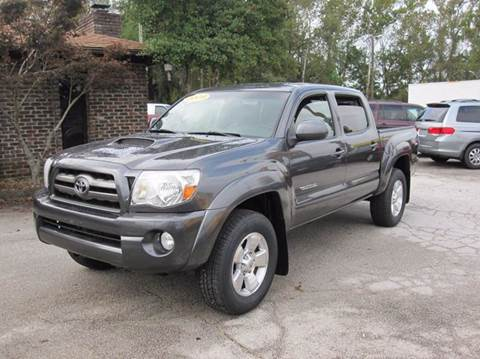 2009 Toyota Tacoma for sale in Powell, TN