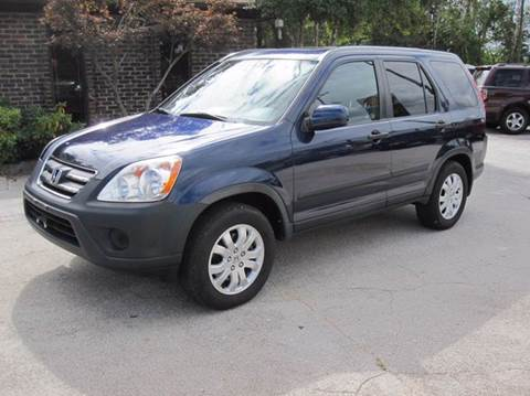 2005 Honda CR-V for sale in Powell, TN