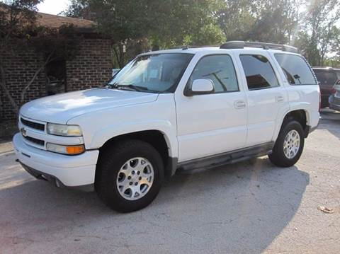 2005 Chevrolet Tahoe for sale in Powell, TN