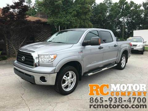 2008 Toyota Tundra for sale in Powell, TN