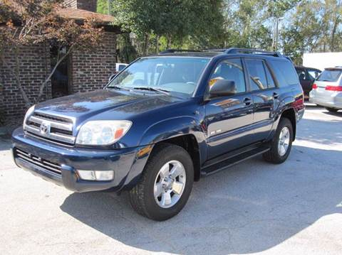 2005 Toyota 4Runner for sale in Powell, TN