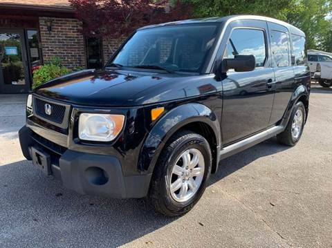 2006 Honda Element for sale in Powell, TN