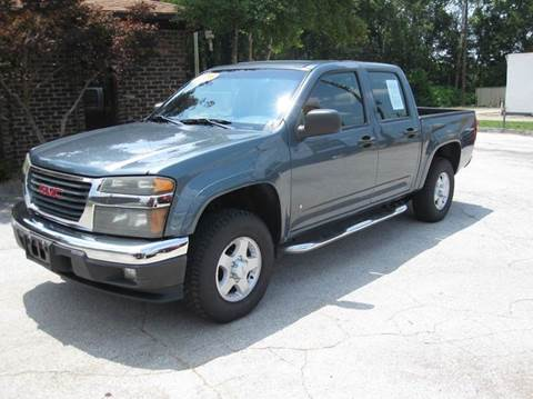 2006 GMC Canyon for sale in Powell, TN