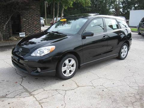 2008 Toyota Matrix for sale in Powell, TN