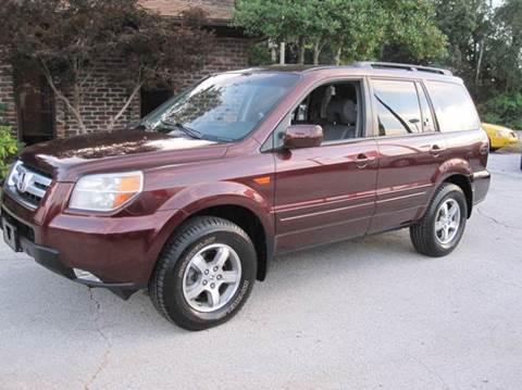 2007 Honda Pilot for sale in Powell, TN