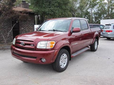 2004 Toyota Tundra for sale in Powell TN