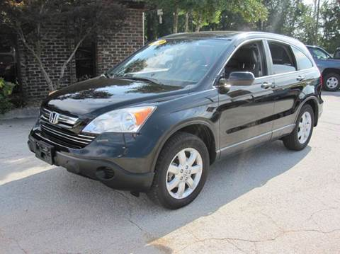 2008 Honda CR-V for sale in Powell, TN