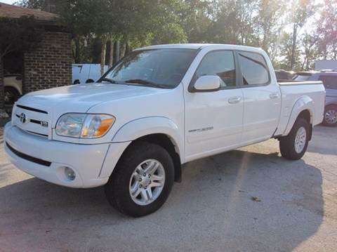 2005 Toyota Tundra for sale in Powell, TN