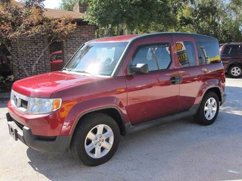 2010 Honda Element for sale in Powell, TN