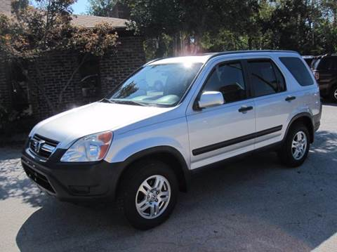 2004 Honda CR-V for sale in Powell TN