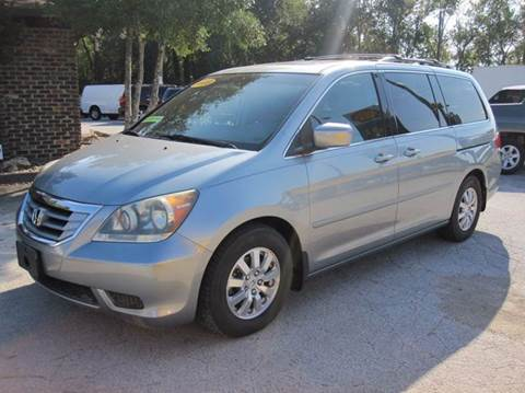 2008 Honda Odyssey for sale in Powell, TN