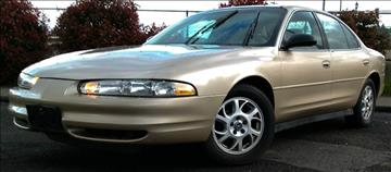 2001 Oldsmobile Intrigue for sale in Portland, OR