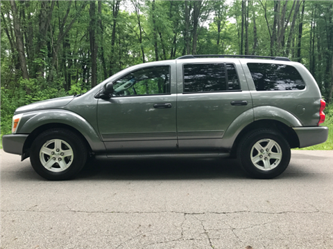 2005 Dodge Durango for sale in Columbus, OH