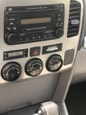 2005 Suzuki Grand Vitara LX 4dr SUV - Birmingham AL