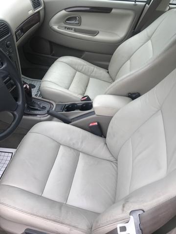 2002 Volvo S40 4dr Turbo Sedan - Birmingham AL