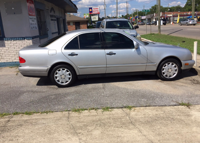 1999 Mercedes-Benz E-Class E 320 4dr Sedan - Birmingham AL