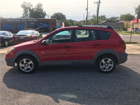 2003 Pontiac Vibe for sale in Birmingham, AL