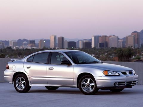 2004 Pontiac Grand Am for sale in Findlay, OH
