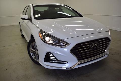2018 Hyundai Sonata for sale in Findlay, OH
