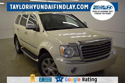 2009 Chrysler Aspen Hybrid for sale in Findlay, OH