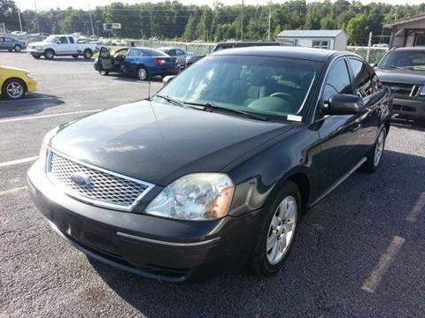 2007 Ford Five Hundred for sale in Loganville, GA