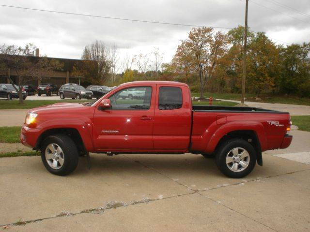 2012 Toyota Tacoma Sr5 For Sale With Photos Carfax | Autos ...