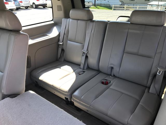 2007 Chevrolet Tahoe LTZ 4dr SUV 4WD - Linn MO