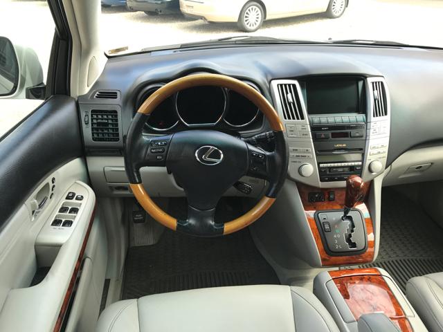 2006 Lexus RX 330 AWD 4dr SUV - Linn MO