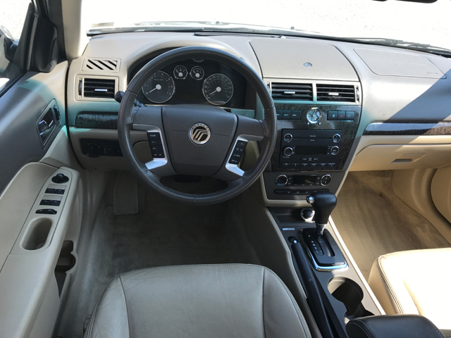 2008 Mercury Milan V6 Premier 4dr Sedan - Linn MO