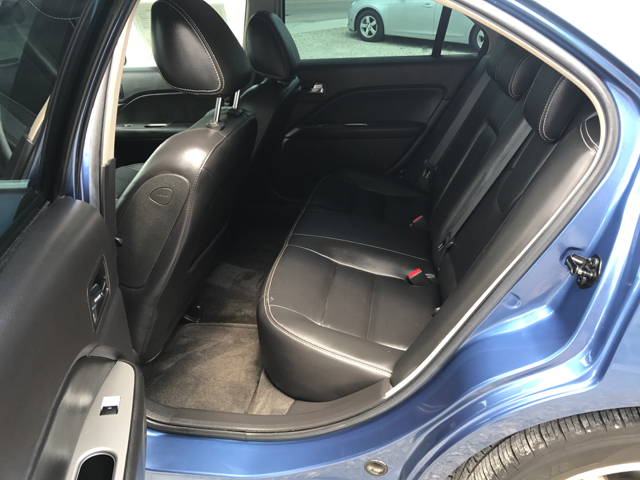 2010 Ford Fusion SEL 4dr Sedan - Linn MO