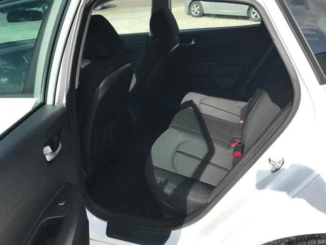 2016 Kia Optima LX 4dr Sedan - Linn MO