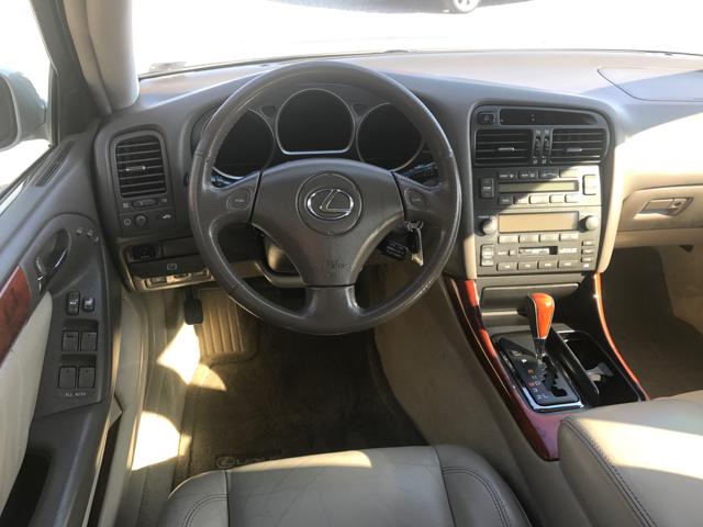 2003 Lexus GS 300 4dr Sedan - Linn MO