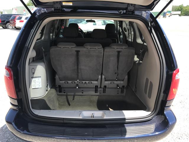2006 Dodge Grand Caravan SE 4dr Extended Mini-Van - Linn MO