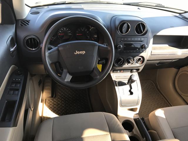 2009 Jeep Patriot 4x4 Sport 4dr SUV - Linn MO