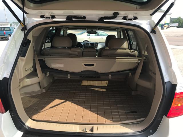 2008 Toyota Highlander Limited AWD 4dr SUV - Linn MO