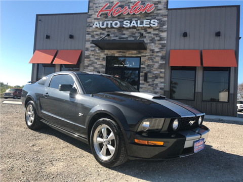 2007 Ford Mustang for sale in Linn, MO