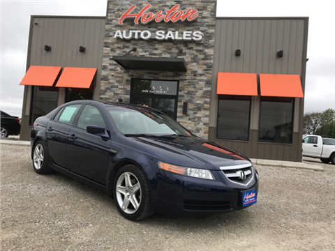 2006 Acura TL for sale in Linn, MO