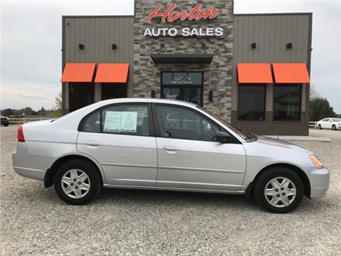 2003 Honda Civic for sale in Linn, MO