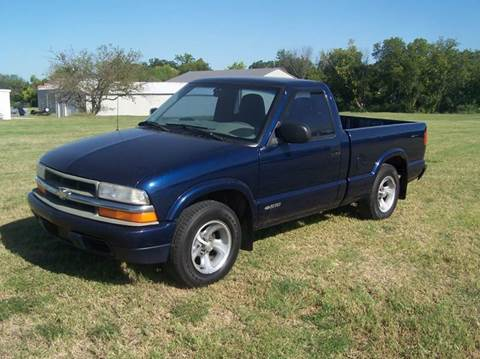 used chevrolet s 10 for sale in oklahoma. Black Bedroom Furniture Sets. Home Design Ideas